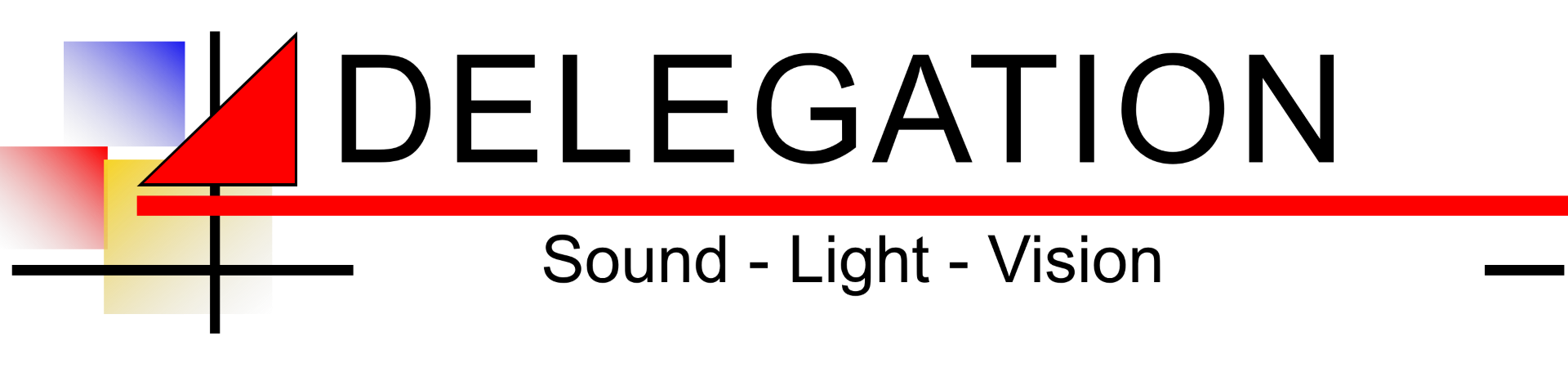 Delegation logo